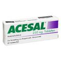 ACESAL 250 mg Tabletten