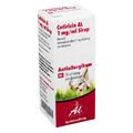 CETIRIZIN AL 1 mg/ml Sirup