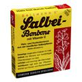 DALLMANN'S Salbei-Bonbons m.Vit.C.
