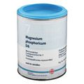 BIOCHEMIE DHU 7 Magnesium phosphoricum D 6 Tabl.