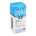 BIOCHEMIE DHU 13 Kalium arsenicosum D 6 Tabletten