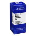 BIOCHEMIE 8 Natrium chloratum D 3 Tabletten