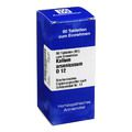 BIOCHEMIE 13 Kalium arsenicosum D 12 Tabletten