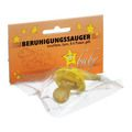 BERUHIGUNGSSAUGER Kirschf.Lat.0-6 M.gelb