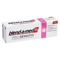 BLEND A MED Pro sensitiv Zahncreme
