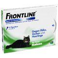 FRONTLINE Spot on K Lösung f.Katzen