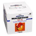 ADDITIVA Magnesium 300 mg Pulver