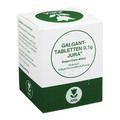 GALGANTTABLETTEN 0,1 g Jura