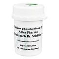 BIOCHEMIE Adler 2 Calcium phosphoricum D 6 Tabl.