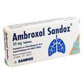 AMBROXOL Sandoz 30 mg Tabletten