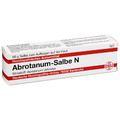 ABROTANUM SALBE N
