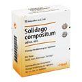 SOLIDAGO COMPOSITUM ad us.vet.Ampullen