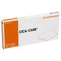 CICA CARE 6x12 cm dünne Silikongelplat.z.Narbenb.