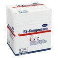 ES-KOMPRESSEN steril 7,5x7,5 cm 8fach