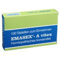 EMASEX A Vitex Tabletten