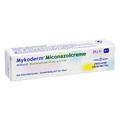 MYKODERM Miconazolcreme