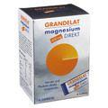 MAGNESIUM DIREKT 400 mg Grandelat Pulver