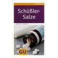 GU Schüßler-Salze Kompass