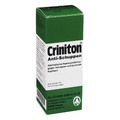 CRINITON Anti Schuppen Lösung