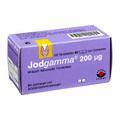 JODGAMMA 200 Filmtabletten