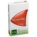NICORETTE 4 mg freshfruit Kaugummi