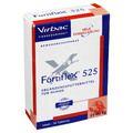 FORTIFLEX 525 Tabletten vet.