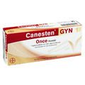 CANESTEN Gyn Once Kombipackung