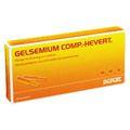 GELSEMIUM COMP.Hevert Ampullen
