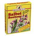 SALBEI BONBONS mit Honig + Vitamin C