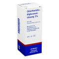 CHLORHEXIDINDIGLUCONAT Lösung 2% Konzentrat