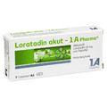 LORATADIN akut 1A Pharma Tabletten