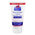 NEUTROGENA norweg.Formel Hand & Nagel Creme