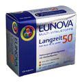 EUNOVA Multi Vitalstoffe Langzeit 50+ Kapseln
