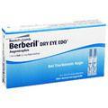 BERBERIL Dry Eye EDO Augentropfen