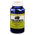 KONJAKMEHL 600 mg Kapseln