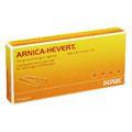 ARNICA HEVERT Ampullen