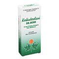 KRÄUTERLAX Dr.Henk 15 mg Kräuterdrag.z.Abführen
