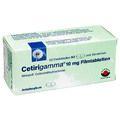 CETIRIGAMMA 10 mg Filmtabletten