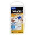 DURACELL 675 Easy TAB Hörgerätebatterie