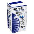 ACCU CHEK Sensor Comfort Teststreifen