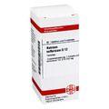NATRIUM SULFURICUM D 12 Tabletten