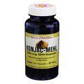 KONJACMEHL 600 mg Kapseln