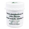 BIOCHEMIE Adler 5 Kalium phosphoricum D 6 Tabl.