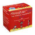PIRATOPLAST color Augenpflaster klein 48x60mm