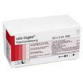URO LOGES Injektionslösung Ampullen