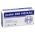 JODID 200 HEXAL Tabletten