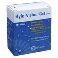 HYLO-VISION Gel sine Einzeldosispipetten