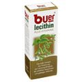 BUER LECITHIN Plus Vitamine flüssig
