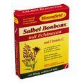 BLOOMFIELD Salbei Bonbons m.Echinacea