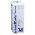 AMBROXOL 30 Tropfen 1A Pharma